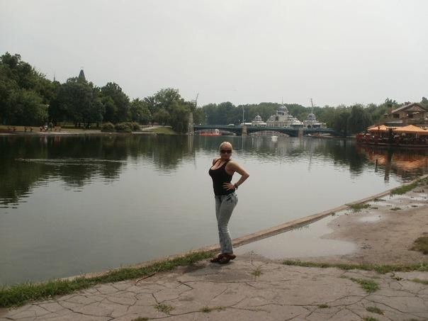 Мои путешествия. Елена Руденко. Будапешт. июнь 2011г. X_06314df4