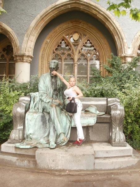 Мои путешествия. Елена Руденко. Будапешт. июнь 2011г. X_06d06a3e