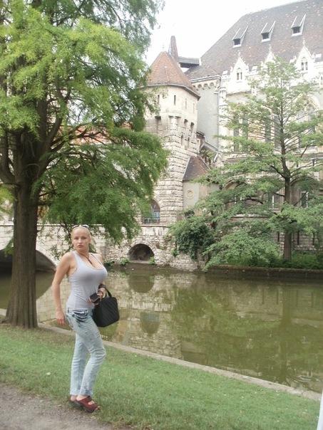 Мои путешествия. Елена Руденко. Будапешт. июнь 2011г. X_152ae4a2