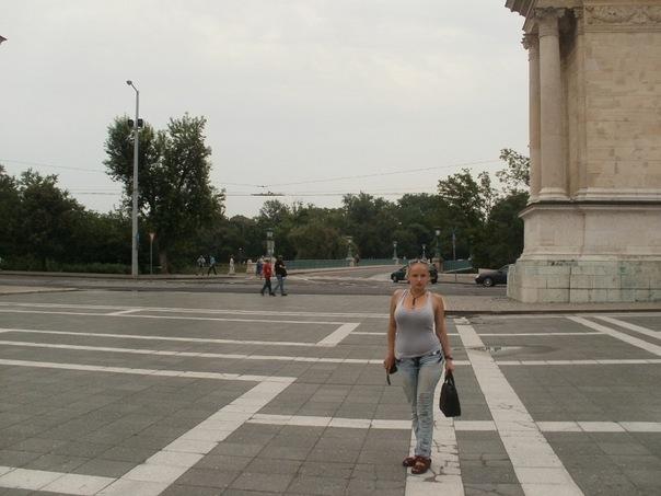 Мои путешествия. Елена Руденко. Будапешт. июнь 2011г. X_3a62f7d2