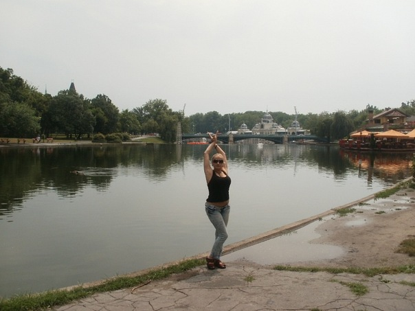 Мои путешествия. Елена Руденко. Будапешт. июнь 2011г. X_5d7604ee