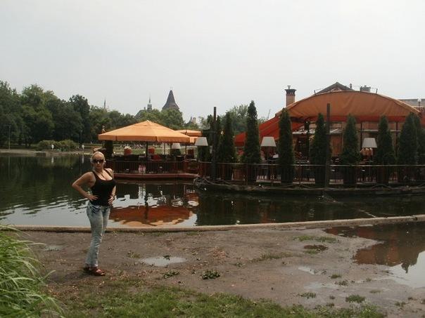 Мои путешествия. Елена Руденко. Будапешт. июнь 2011г. X_775d6d7a