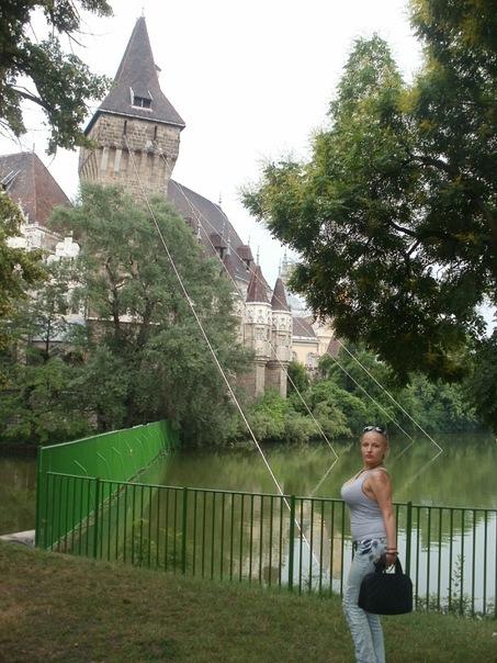 Мои путешествия. Елена Руденко. Будапешт. июнь 2011г. X_7d718a27