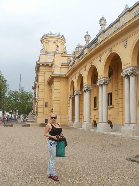 Мои путешествия. Елена Руденко. Будапешт. июнь 2011г. X_a576a72e