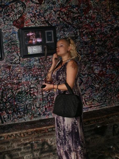 афродита - Елена Руденко. Мои путешествия (фото/видео) X_5c99c8b7