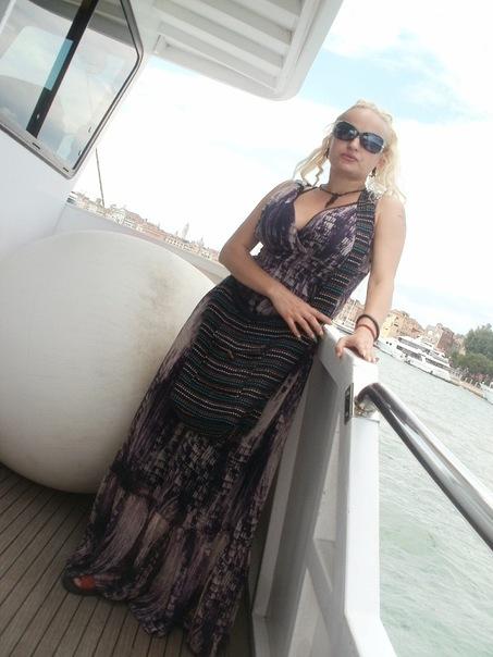 Мои путешествия. Елена Руденко. Италия. Адриатическое море. 2011 г.  X_81667bd8