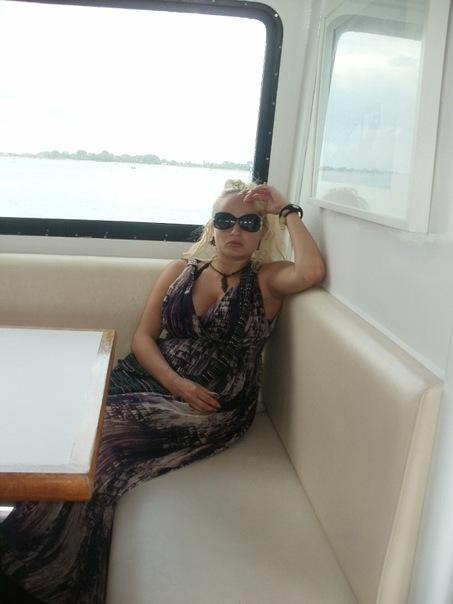 Мои путешествия. Елена Руденко. Италия. Адриатическое море. 2011 г.  X_87890d36