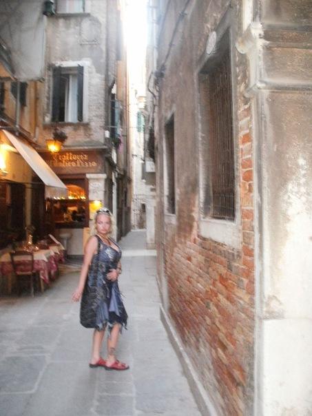 Мои путешествия. Елена Руденко. Венеция. 2011 г. X_207f3706