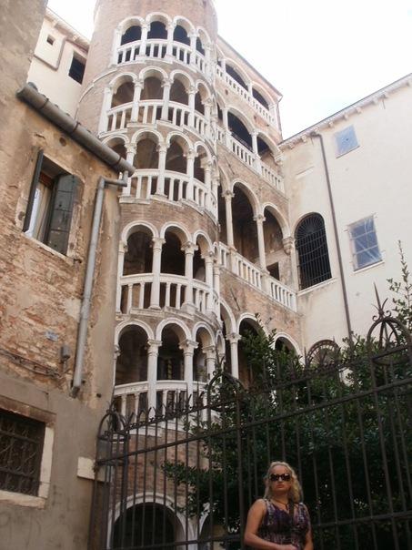 Мои путешествия. Елена Руденко. Венеция. 2011 г. X_2b64ba86