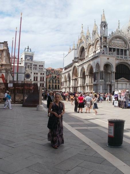 Мои путешествия. Елена Руденко. Венеция. 2011 г. X_6aef3fa9