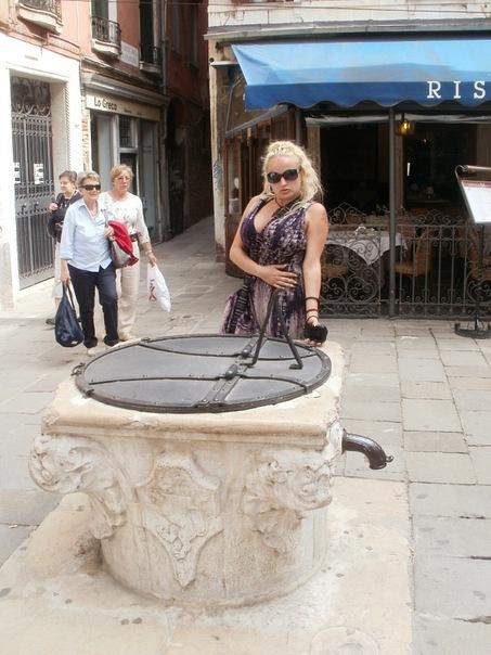 Мои путешествия. Елена Руденко. Венеция. 2011 г. X_72b57336