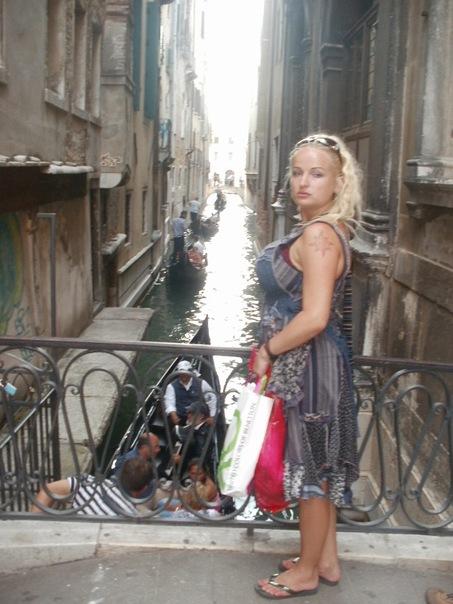 Мои путешествия. Елена Руденко. Венеция. 2011 г. X_72dfa58d