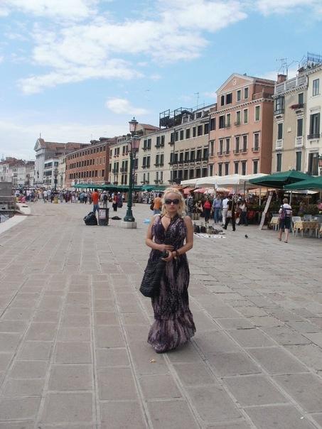 Мои путешествия. Елена Руденко. Венеция. 2011 г. X_74d52f3f