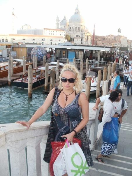 Мои путешествия. Елена Руденко. Венеция. 2011 г. X_7c8623bb