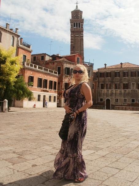 Мои путешествия. Елена Руденко. Венеция. 2011 г. X_8b533cd1