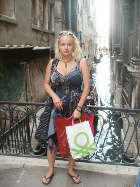 Мои путешествия. Елена Руденко. Венеция. 2011 г. X_a3433e3a
