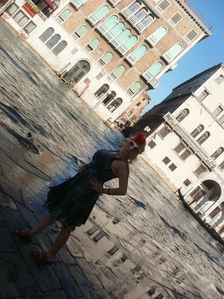 Мои путешествия. Елена Руденко. Венеция. 2011 г. X_c32fc173