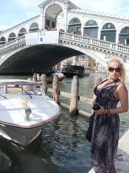 Мои путешествия. Елена Руденко. Венеция. 2011 г. X_c734841d