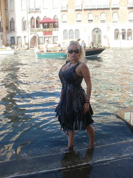 Мои путешествия. Елена Руденко. Венеция. 2011 г. X_c83ba775