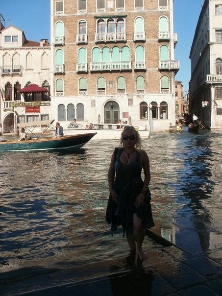 Мои путешествия. Елена Руденко. Венеция. 2011 г. X_eaa12e91