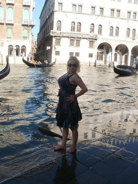 Мои путешествия. Елена Руденко. Венеция. 2011 г. X_faf1b8de