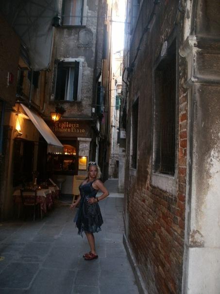 Мои путешествия. Елена Руденко. Венеция. 2011 г. X_fb0988e4