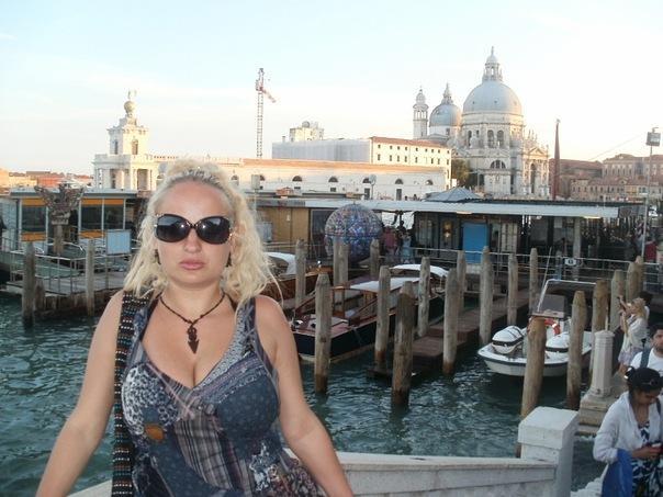 Мои путешествия. Елена Руденко. Венеция. 2011 г. X_fb8e7d68