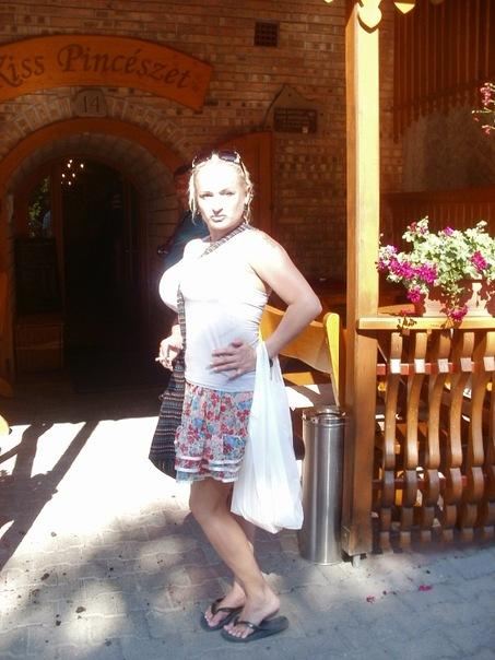 Мои путешествия. Елена Руденко.  Эгерсалок. 2011 г. X_d34805b5