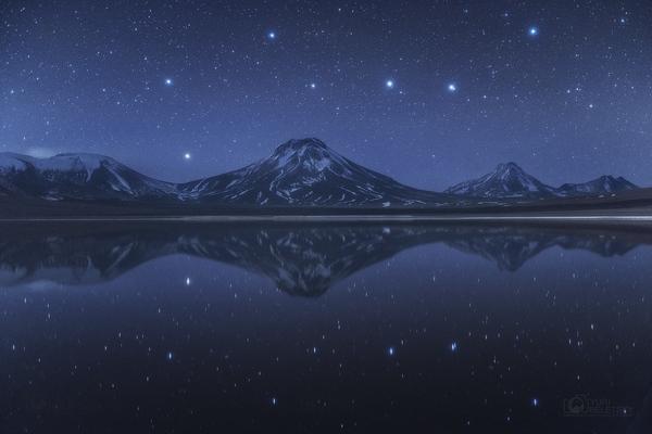 Звёздное небо и космос в картинках - Страница 37 149796247513808319