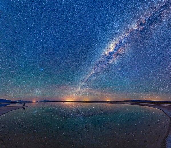 Звёздное небо и космос в картинках - Страница 38 1498924535122489865