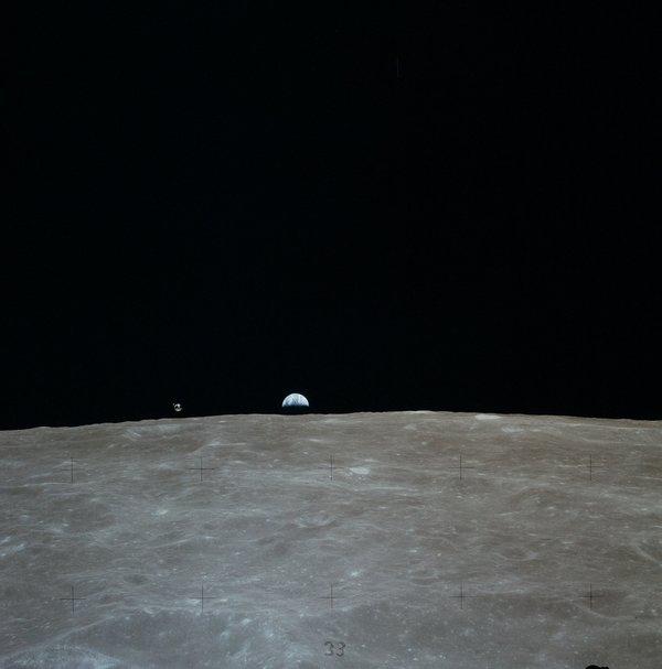 Звёздное небо и космос в картинках - Страница 39 1499623629284099307