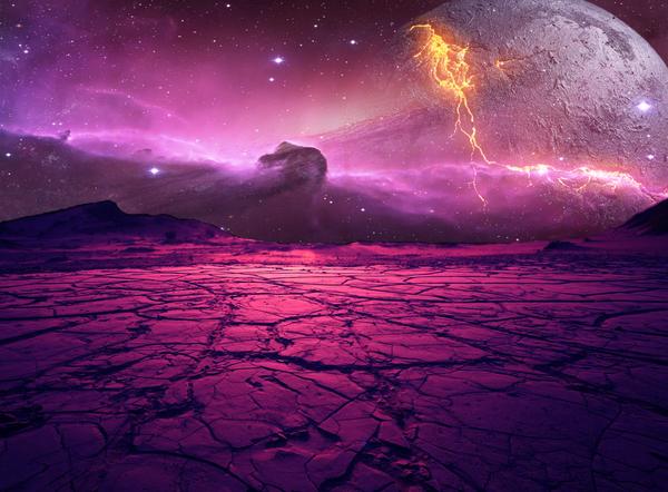 Звёздное небо и космос в картинках - Страница 39 15001414331396779