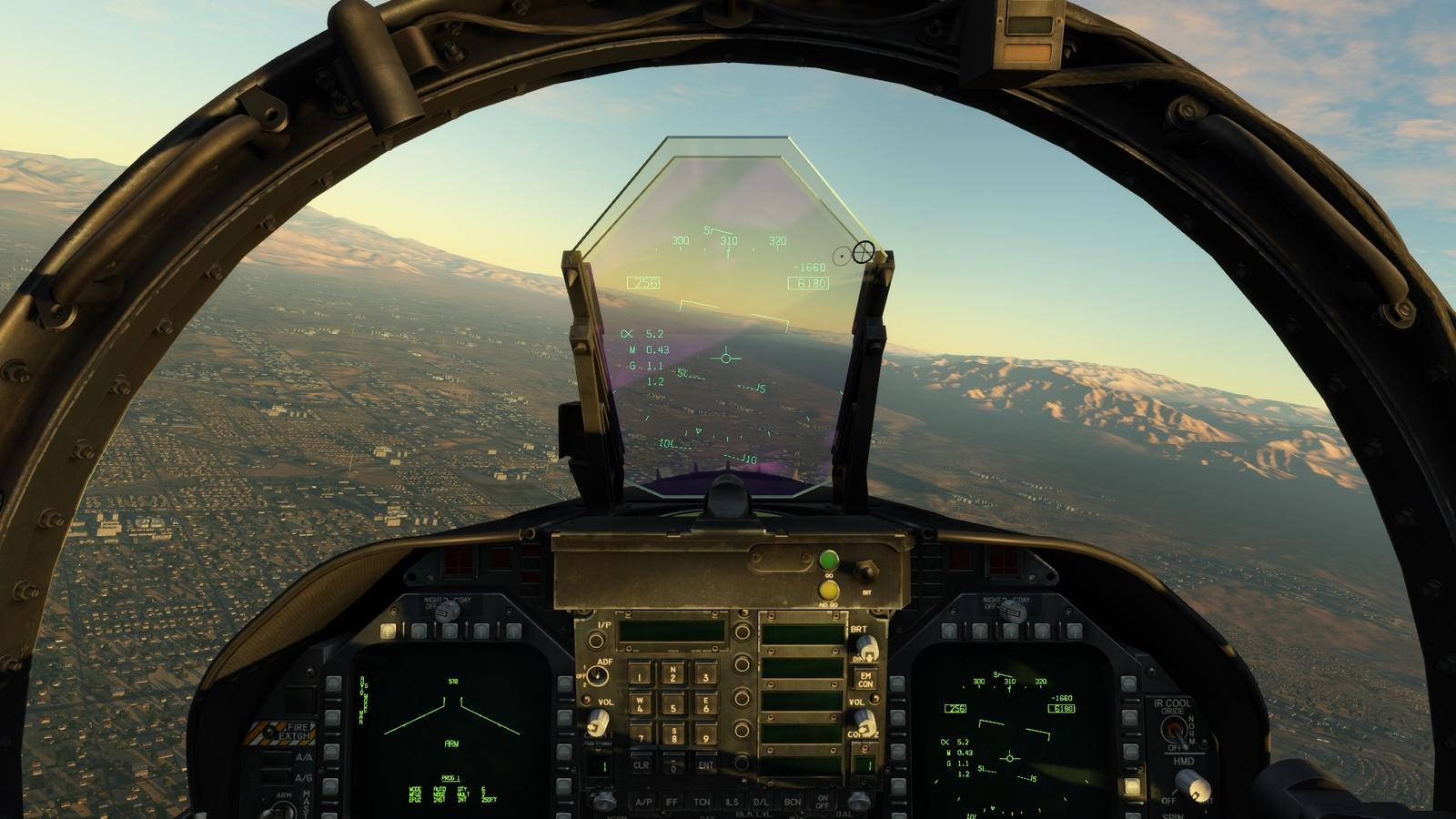 DCS: F/A-18C 1497535538145298855