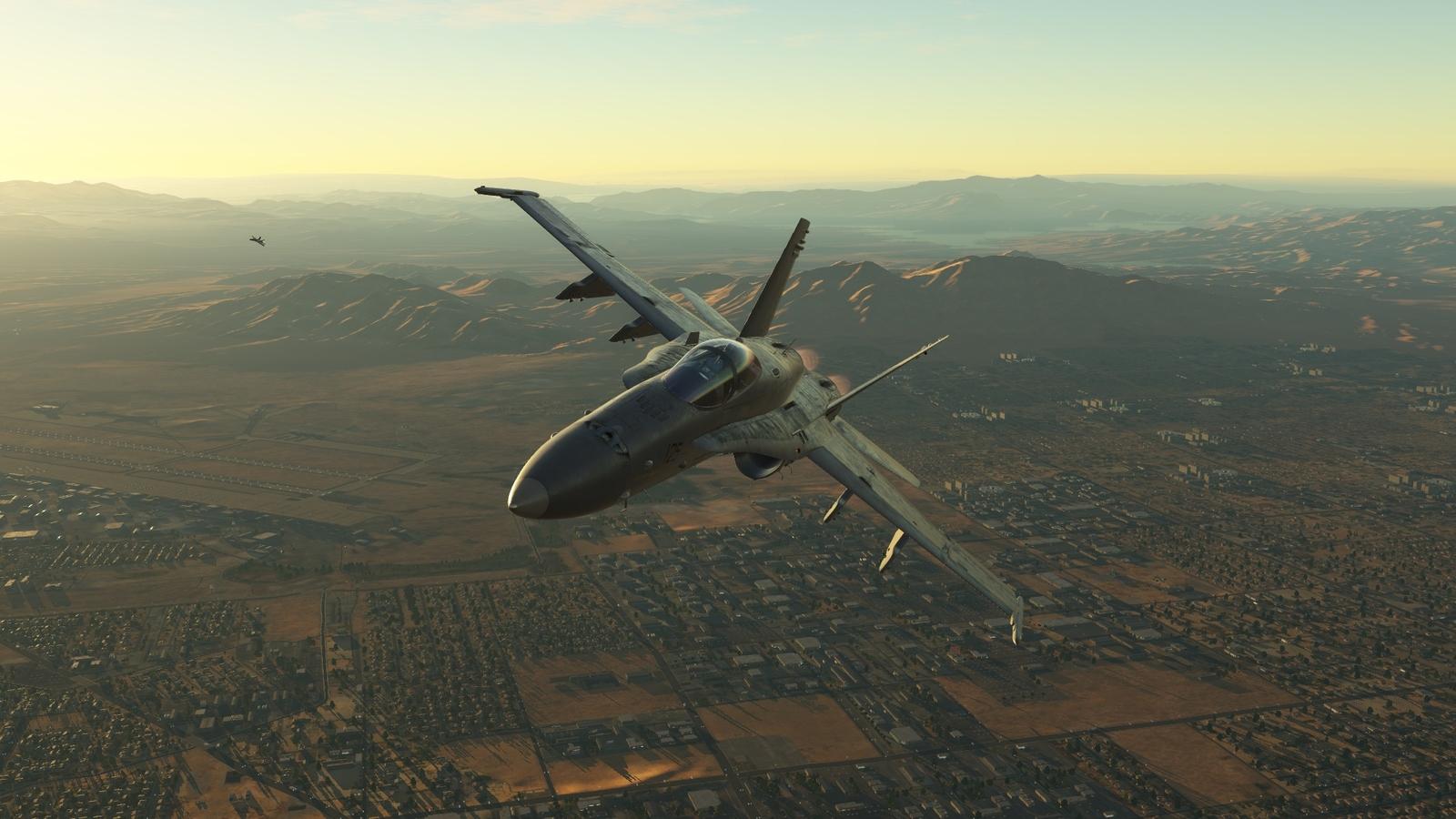 DCS: F/A-18C 1497535539192414519