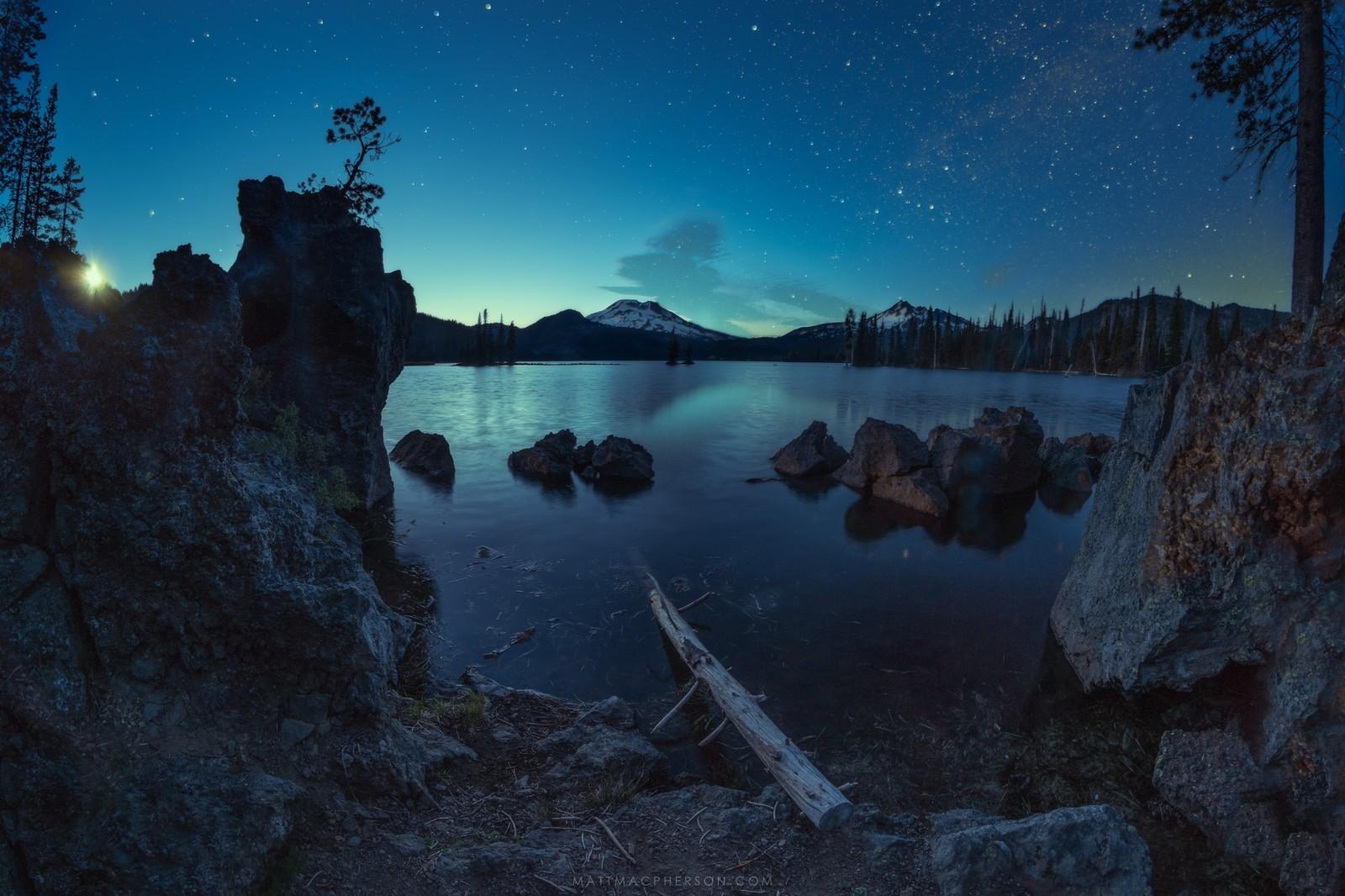 Звёздное небо и космос в картинках - Страница 40 1499430168138932145