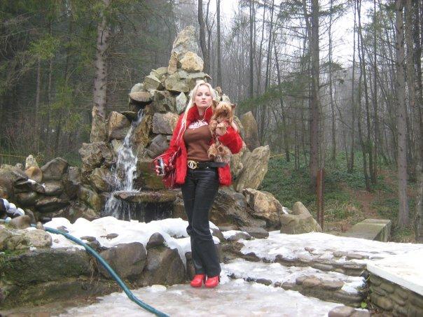 Мои путешествия. Елена Руденко. Карпаты ( Шешоры ). 2008г. X_be364b6d