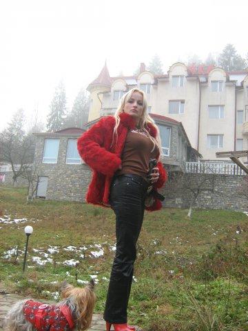 Мои путешествия. Елена Руденко. Карпаты ( Шешоры ). 2008г. X_de9c8f91
