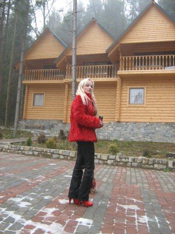 Мои путешествия. Елена Руденко. Карпаты ( Шешоры ). 2008г. X_e4c3646f