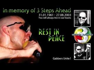 Tribute to PETER PAUL PIGMANS aka 3 STEPS AHEAD L_e9bbfe2d