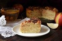 пироги с ягодами и фруктами - Страница 4 GxBTLinLDb4