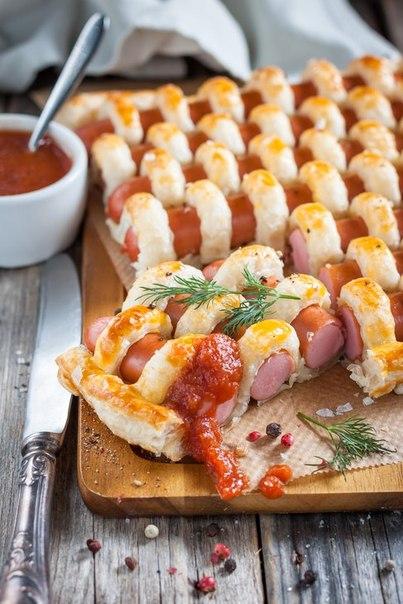 Праздничный стол и вообще, хорошие рецепты - Страница 3 SjeHm1WC8tY