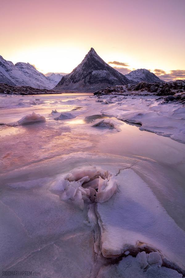 Роскошные пейзажи Норвегии - Страница 7 1454089982186319229
