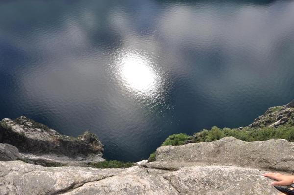 Роскошные пейзажи Норвегии - Страница 21 1474999019183011844