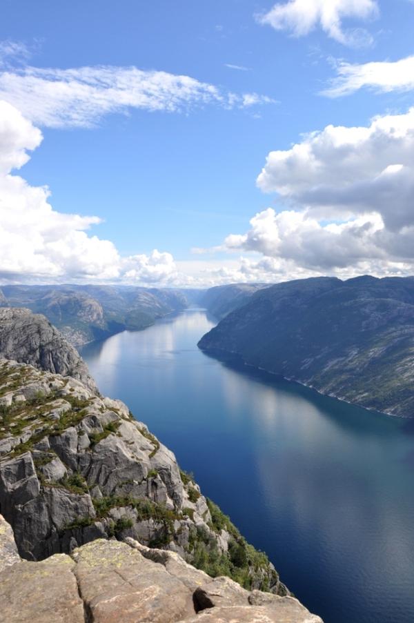 Роскошные пейзажи Норвегии - Страница 21 1474999021186851606