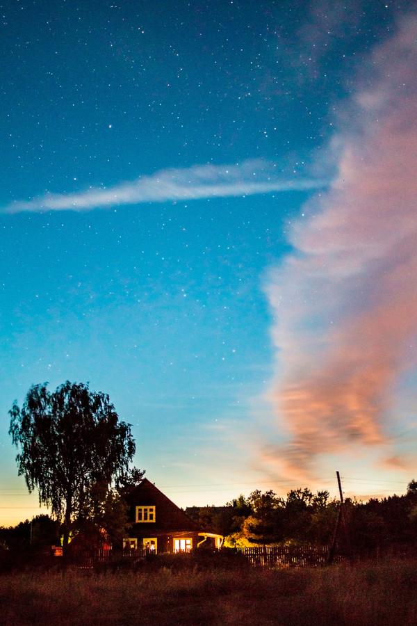Звёздное небо и космос в картинках - Страница 37 147981850118927349