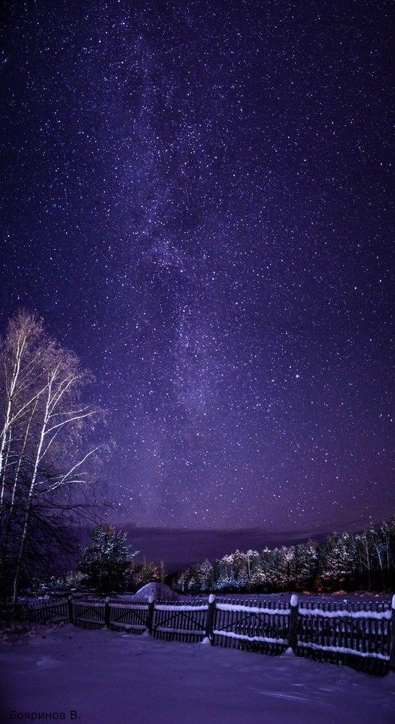 Звёздное небо и космос в картинках - Страница 38 147990813718144659