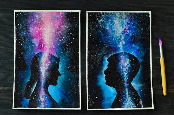 Звёздное небо и космос в картинках - Страница 40 1481019627177880722