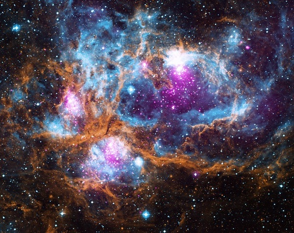 Звёздное небо и космос в картинках - Страница 2 1482417179282112688