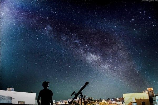 Звёздное небо и космос в картинках - Страница 2 1482608507161625712