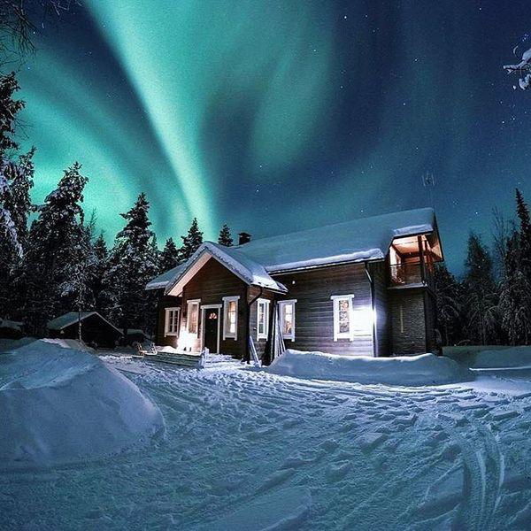 Звёздное небо и космос в картинках - Страница 2 1482655538163849820